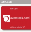 Get Your FingerTips Ready - Overstock's Cyber Monday Sale is Coming! Get Great Gifts at Great Prices